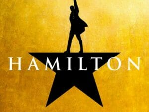 Hamilton op Broadway Tickets