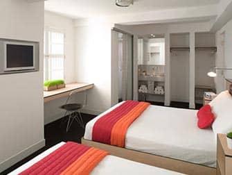 Pod Hotel 51 in New York - Full Pod