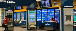 Transfer van LaGuardia Airport naar Manhattan