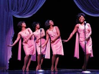 Beautiful The Carole King Musical - Cast
