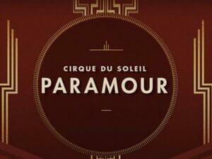 Cirque du Soleil in New York