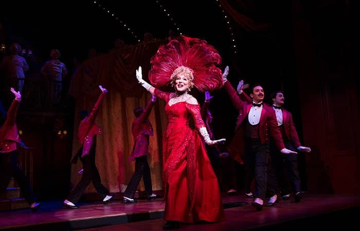 Hello Dolly op Broadway Tickets - Dolly
