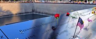 9/11 in New York