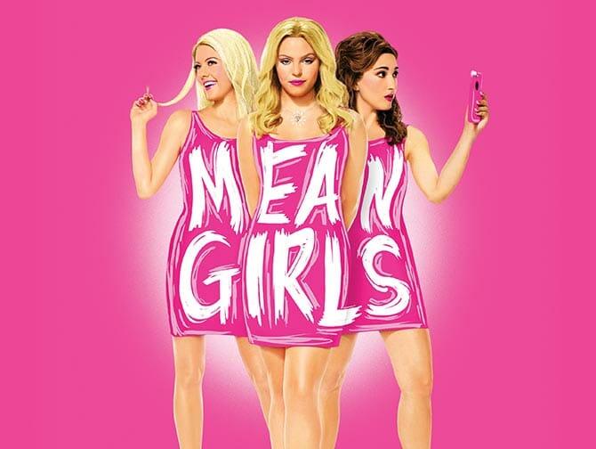 Mean Girls op Broadway Tickets