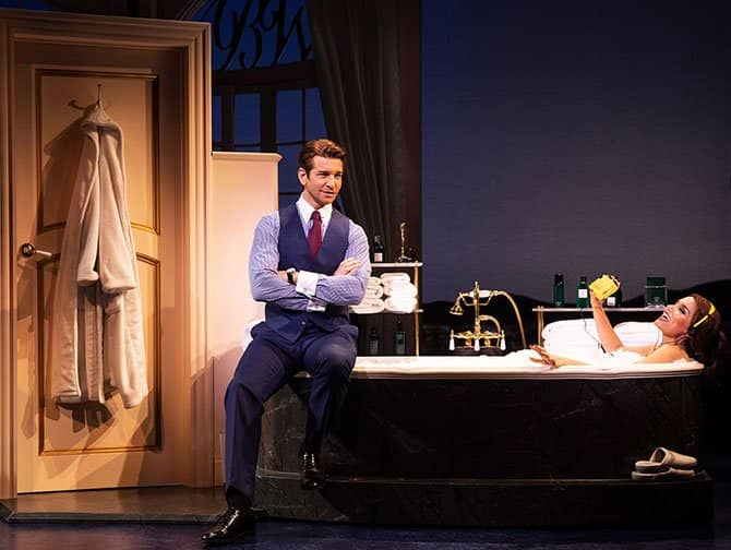 Pretty Woman The Musical op Broadway Tickets - Luxe
