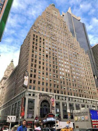 Superhelden Tour in New York