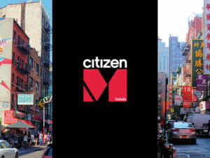 citizenM New York Bowery Hotel 1