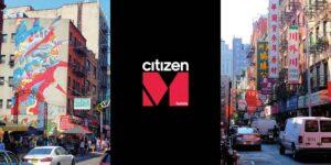 citizenM New York Bowery Hotel