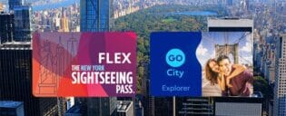 Verschil tussen New York Sightseeing Flex Pass en New York Explorer Pass