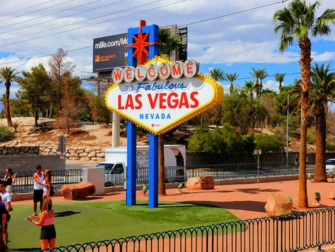Kortingspas Meerdere Steden USA - Las Vegas