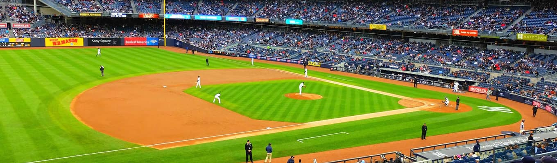 Honkbal: New York Yankees