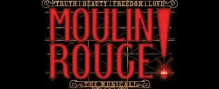 Moulin Rouge! The Musical op Broadway Tickets