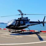 De top 10 beste attracties in New York - Helikoptervlucht