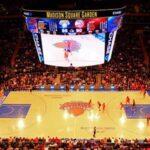 De top 10 beste attracties in New York - New York Knicks