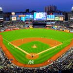 Top 10 in New York - New York Yankees