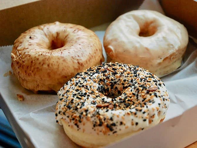 Donut Tour in New York - Everything Donut