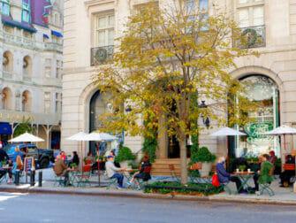 Winkelen in Upper East Side