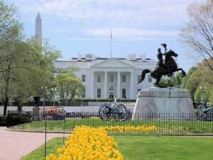 Washington D.C. Passen voor Attracties