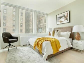 Appartementen in New York - Sonder Battery Park