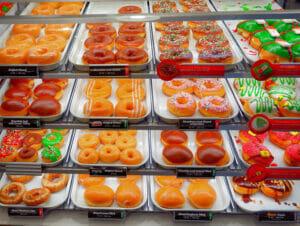 Beste Donuts in New York