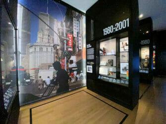 Museum of the City of New York - Binnen