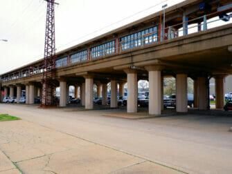 LIRR - Station