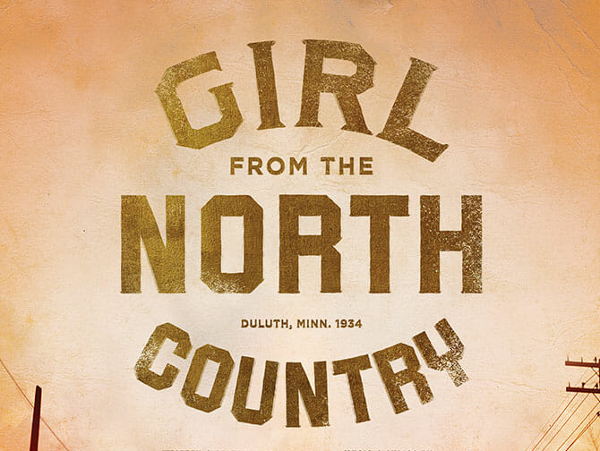 The Girl from the North Country op Broadway Tickets