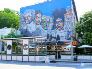 Chelsea in New York