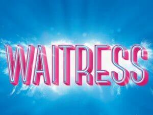 Sara Bareilles Waitress op Broadway Tickets