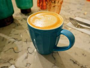 Beste Koffie in New York
