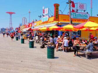 Luna Park in Coney Island Tickets - Pretpark