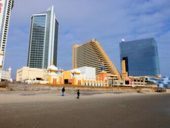 Dagtrip Atlantic City vanuit New York - Casino