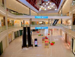 American Dream Mall bij New York