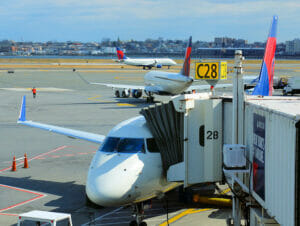 Reizen naar New York met AstraZeneca en COVID-19 test